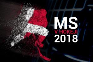 Mistrovství světa v hokeji 2018 živě na ČT sport zdarma