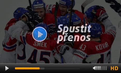 88de76cd612a5 MS v hokeji 2018: Francie – ČESKO (0:6, sestřih video)
