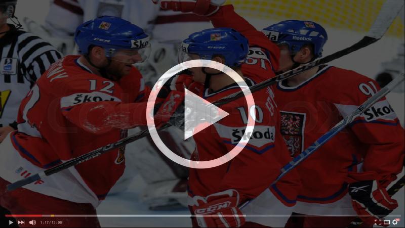 79e9e0c62c675 Euro Hockey Challenge 2018: Francie – Česko (živé vysílání na ČT Sport)