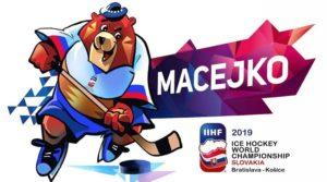 MS hokej 2019 - kompletní ceník vstupenek